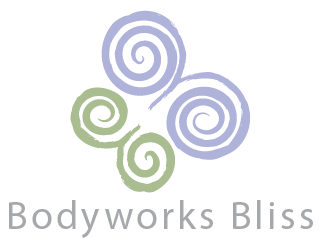 Body Works Bliss Provo Massage Center Logo